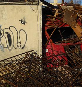 Permis de construire ou de demolir for Permis de demolir obligatoire